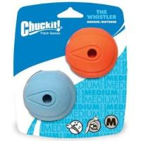 Ballschleuder Chuckit! CH20220 The Whistler Medium 2-er Pack