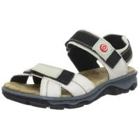 Damen Outdoor-Sandalen Test