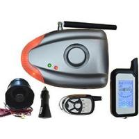 Alarmanlagen Car alarm 2 way - with pager - Without installation