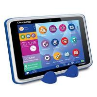 Kinder-Tablet Clementoni 69484.6 - Clempad Quad Core Tablets und Zubehör 6 PLUS XL, 8 Zoll Screen