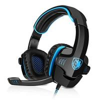 Gaming Headset GHB Sades SA-901