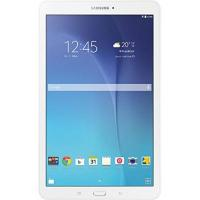 Android Tablet Samsung Galaxy Tab E T560N 24,3 cm (9,6 Zoll) Einsteiger Tablet-PC (Quad-Core, 1,3GHz, 1,5GB RAM, WiFi, Android 4.4) weiß