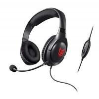 Gaming Headset Creative HS-810 SB Blaze Gaming Headset schwarz
